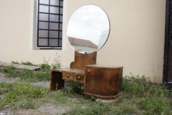 Cabinet with Mirror - 1930
